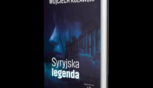 Warta przeczytania recenzja Syryjskiej legendy