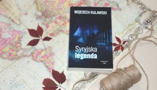 Recenzja syryjskiej legendy, od której opadła mi szczęka
