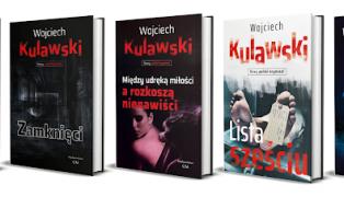 Wywiad z Wojciechem Kulawskim