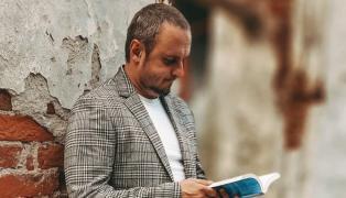 Wywiad z Wojciechem Kulawskim na Subiektywnie o książkach