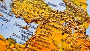 Recenzja Syryjskiej legendy na blogu podróżniczym ItaliAnna w drodze