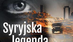 Długo wyczekiwany audiobook Syryjskiej legendy w wykonaniu arcymistrza Mateusza Drozdy