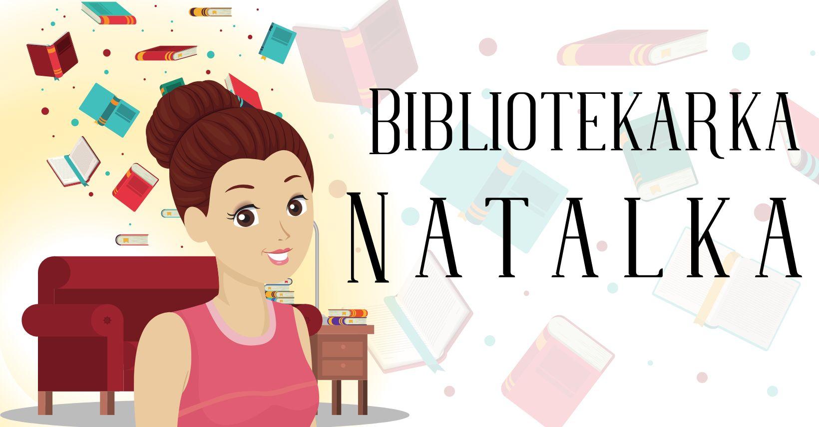 Bibliotekarka natalka